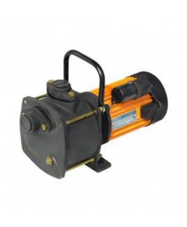 Oswal 1 HP Single Phase 25x25 mm Shallow Well Pumps-OMP-8A(SH-WLL)
