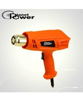 Planet Power  2000 watts Heat Gun-PHG2000