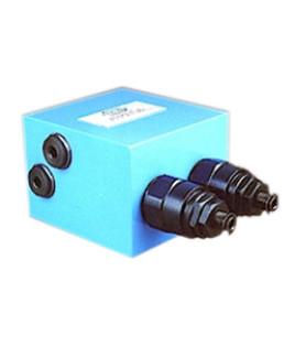 Polyhydron 6 mm 315 Bar Pressure Control Module-PCM06/06