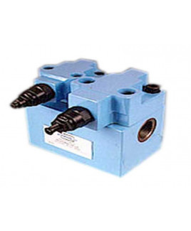 Polyhydron 10 mm 315 Bar Pressure Control Module-PCM20/10