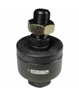 SMC M6X1 Basic Floating Joint-JA15-6-100