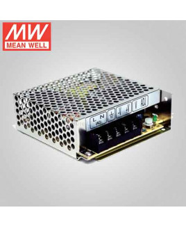 Mean Well 24V 2.2A 50W SMPS-LRS-50-24