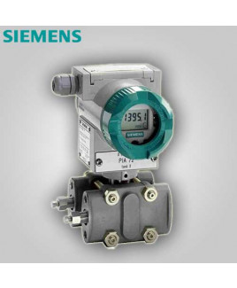 Siemens Pressure Transmitter 0.3-30 Bar 4-20 mA - 7MF44331HA022AC1
