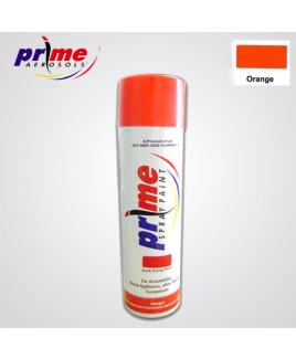 Prime Aerosol Orange All Purpose Spray Paint-Pack Of 25