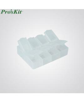 Proskit 79X61X21mm Utility Component Storage Box-903-133S