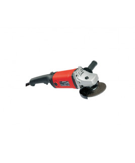 Ralli Wolf 1200W 9500RPM Light Weight Heavy Duty Angle Grinder 35125
