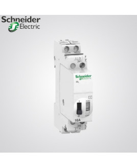 Schneider 16A 2 Pole A Type Relay-A9C30812