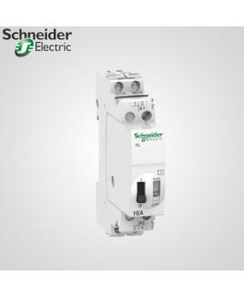 Schneider 16A 3 Pole C Type Relay-A9C30811 + A9C32816