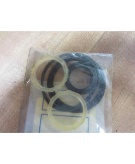 SMC 325mm Cylinder Seal Kit-NCA1325-PS