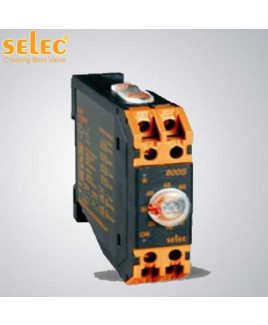 Selec Din Rail Timer 800 Series-800S-1-ON-60S-415