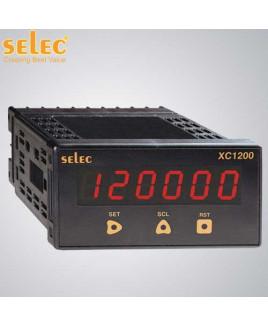 Selec Counter-XC1200-24V