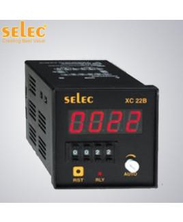 Selec Counter-XC22B-4-110
