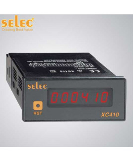 Selec Counter-XC410-24