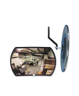 """Shiva Convex Mirror-18"""""""