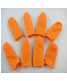 Shiva Finger Coat