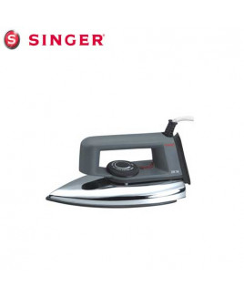 Singer 1000W Dry Iron-Daisy