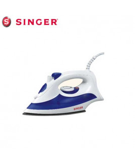 Singer 1200W Steam Iron-SI-65