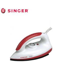 Singer 1000W Dry Iron-Viva