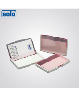 Solo Business Card Pocket Case-BC 001