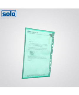 Solo A4 Size Document File Bag-CH 201