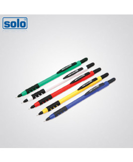 Solo 0.5 Size Kinetica Pencil With Roto Eraser-PL105