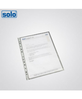 Solo A4 Size Easyload Sheet Protector-SP 501