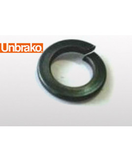 Unbrako 3mm Spring Flat Washer-171776