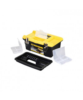 "Stanley 560mm/22"" Plastic Tool Box-92-908"