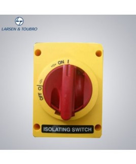 L&T 6A Isolators Switch-61001