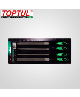 Toptul 4PCS Files Set-GBAR0401