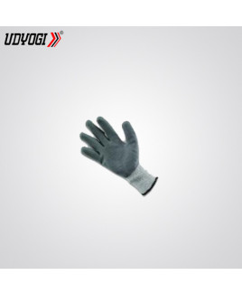 Udyogi High Cut Resistant Knitted Gloves-DRC CUT LEVEL 3