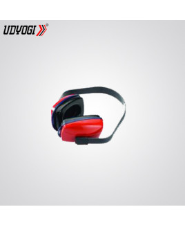 Udyogi Highly flexible Head Mountable Earmuff-ET 40