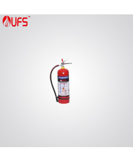 UFS ABC Type 6 kg Fire Extinguisher -UFS 0106 ABC