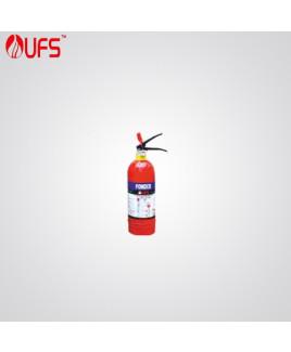 UFS DCP Type 2 kg Fire Extinguisher -UFS0202BC