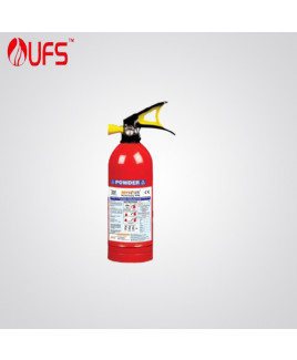 UFS ABC Type 2 kg Fire Extinguisher -UFS 0102 ABC