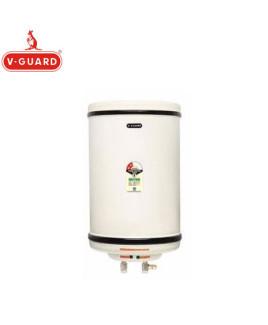 V-Guard 6L Storage Water Heater Geyser -Steamer