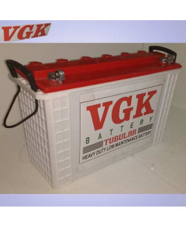 VGK Battery 510X195X410 mm-VGK-12V 135AH-IT 500