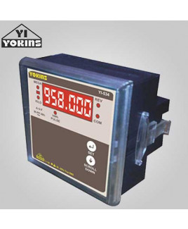 Yokins Three Phase Digital LED Energy Meter - YI-534