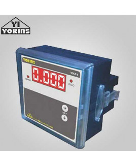 Yokins Digital LED (4-20mA) Process Indicators Y9-PI