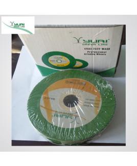 Yuri Greenline 5 Inch Cut Off Wheel (Pack Of 50)