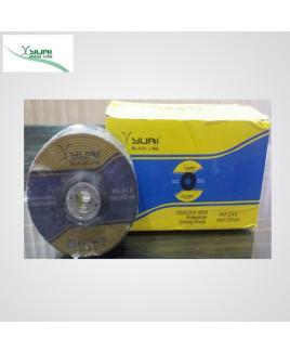 Yuri Blackline 4 Inch Grinding Wheel (Pack Of 50)