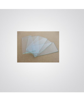 Indian Good Quality White Color Welding Glass