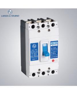 L&T 3 Pole 40A MCCB-CM92065OOOOX1