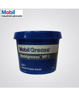 Mobil Mobilux MP 3 Grease-15 Kg.