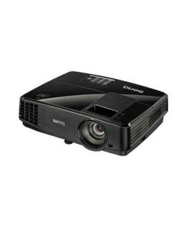 BenQ 3000 Lumens SVGA DLP Projector-MS-504P