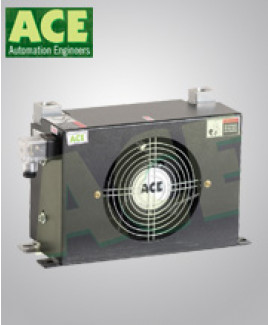 ACE Air Cooled Oil Cooler-AW-0608