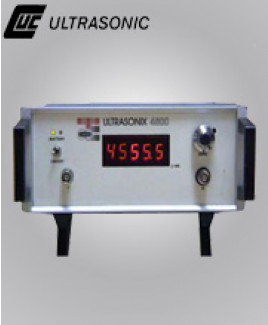 Ultrasonic Plus Velocity Concrete Tester-UCT 4600