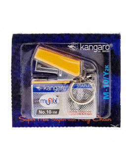 Kangaro Stationery Set M-10/Y2 K