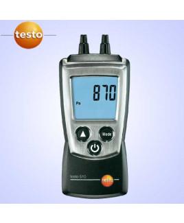 Testo Diffrential Pressure Meter -510