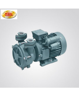 Oswal 1 HP Single Phase 25x25 mm Booster Pump-OMS-3(SM)-1PH